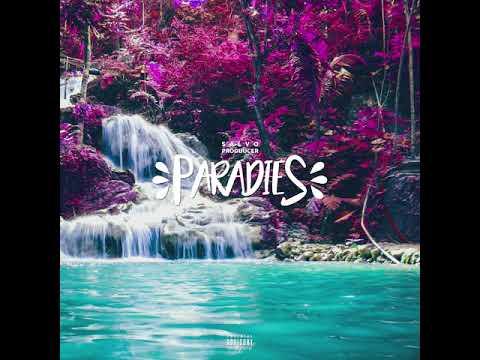 SALVO  PARADIES ft PRODUUCEROffizielle Audio