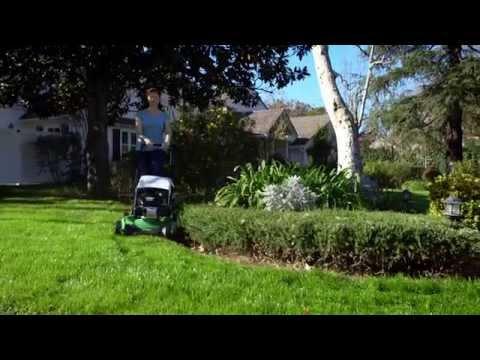 Self-Propel Lawn-Boy 21 Inch Mower