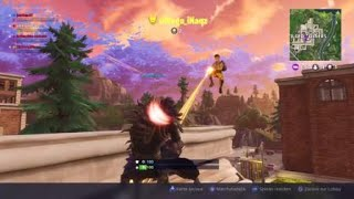 Fortnite Schlachte Camele #7 mit kalle Mois oMega_INaqz with BROS