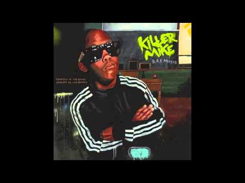 Killer Mike - R.A.P. Music (song) mp3