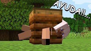 10 Maneras De Trollear A Un Amigo En Minecraft  Minecraft Troll
