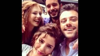❤ Любовь напрокат 9 серия (За кадром 2) ❤ Турецкий сериал Kiralık Aşk ❣❣❣