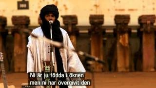 Tinariwen - Recorded in Gothenburg Sweden in juli 2012 thumbnail