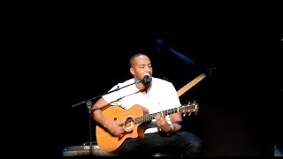Lyfe Jennings - Cry + Must Be Nice (Live)