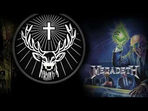 Megadeth - Jägermeister Music Tour - Dave Mustaine Thumbnail image
