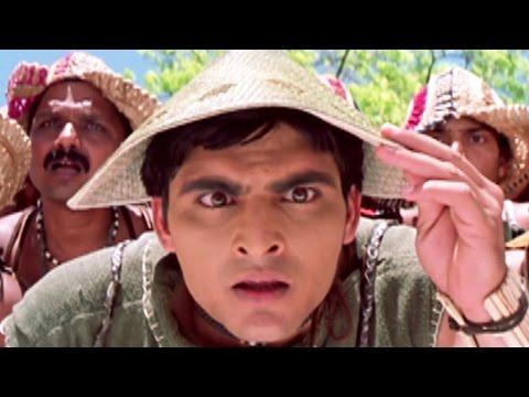 Bollywood Movies Scene – Javed Jaffrey Comedy Scenes - Hindi Movies – Jajantaram Mamantaram