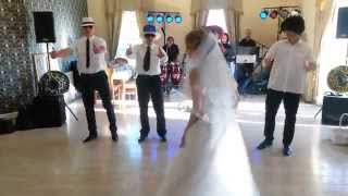 Best Wedding Dance Ever: You're the First, the Last, My Everything- Gosia i Mariusz 30.05.2015