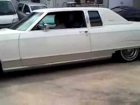 1976 Lincoln Continental Town Coupe 2 Youtube
