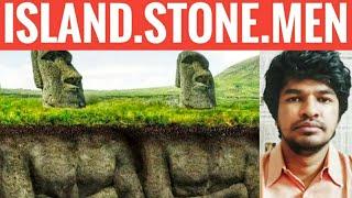 Easter Island Stone Men Mystery   Tamil   Madan Gowri
