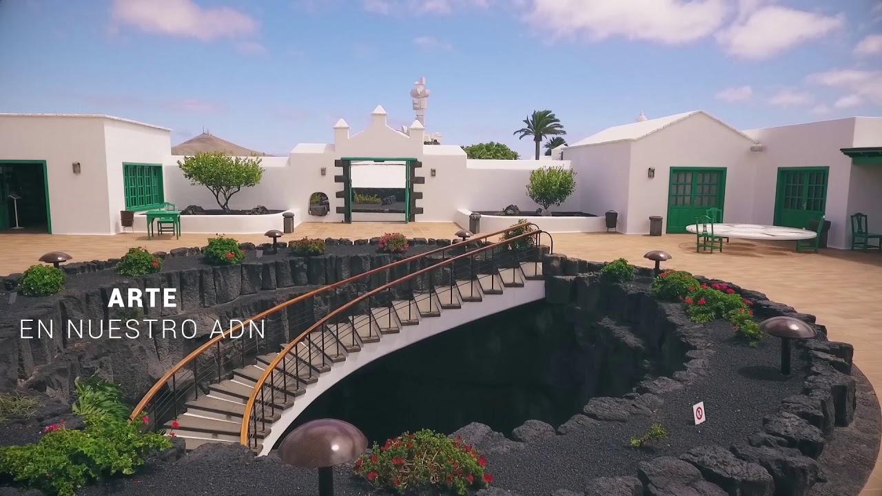 Lanzarote, tu nuevo destino MICE