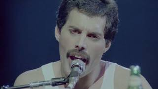 Queen - Somebody To Love -  - 1981 Montreal