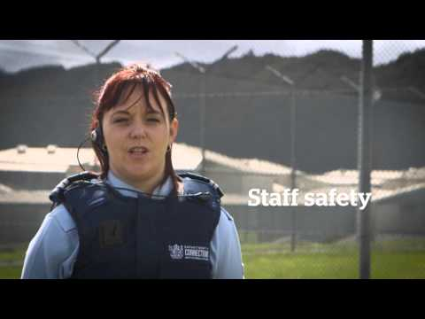 Corrections Officer- Department of Corrections