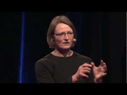 TEDxWWF - Jane Fulton-Suri: What Nature Can Teach Us About Design
