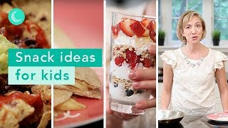 Back to School: Kids After School Snacks | Care.com