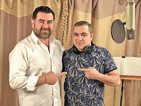 Garun Garun - Tigran Asatryan & Spitakci Hayko (Official Music Video) (NEW 2018)