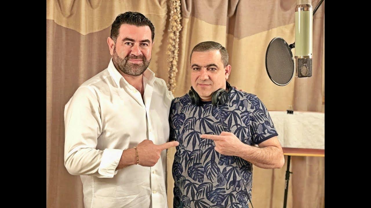 Tigran Asatryan & Spitakci Hayko - Garun-garun (Dj Apo remix)