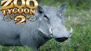 Zoo Tycoon 2: African Adventure || Episode 2
