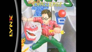 Download Chip's Challenge Music (Atari Lynx) - Level 23