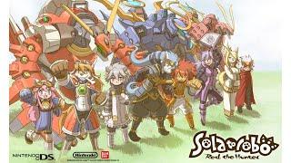 Solatorobo: Red the Hunter FULL OST
