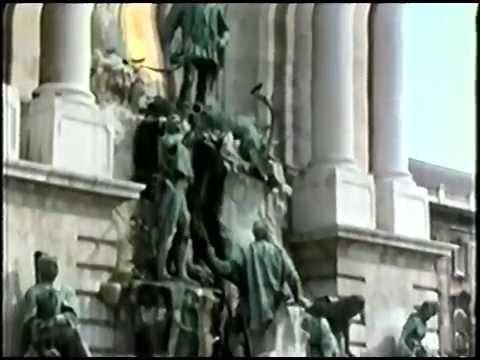 Ciudades del Mundo Budapest
