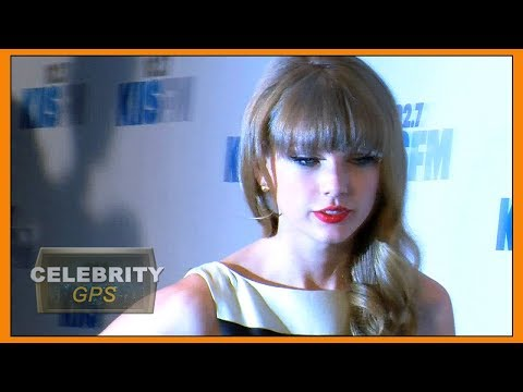 TAYLOR SWIFT is the most influential person on TWITTER - Hollywood TV Mp3