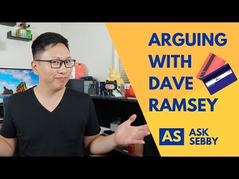 3 Things Dave Ramsey And I Disagree On