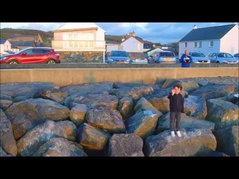 Aberaeron Video