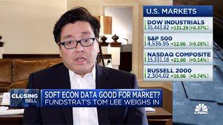 Is an economic slowdown already priced into the markets?