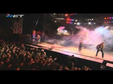 Scorpions-He's A Woman - She's A Man (Live In Athens Greece 2005)