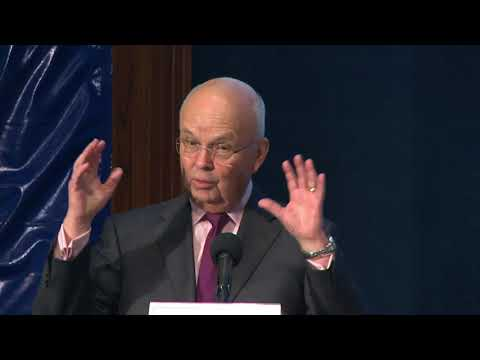 11th Terrorism Conference - Michael Hayden Remarks