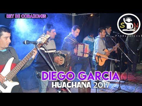 DIEGO GARCIA - HUACHANA 2017