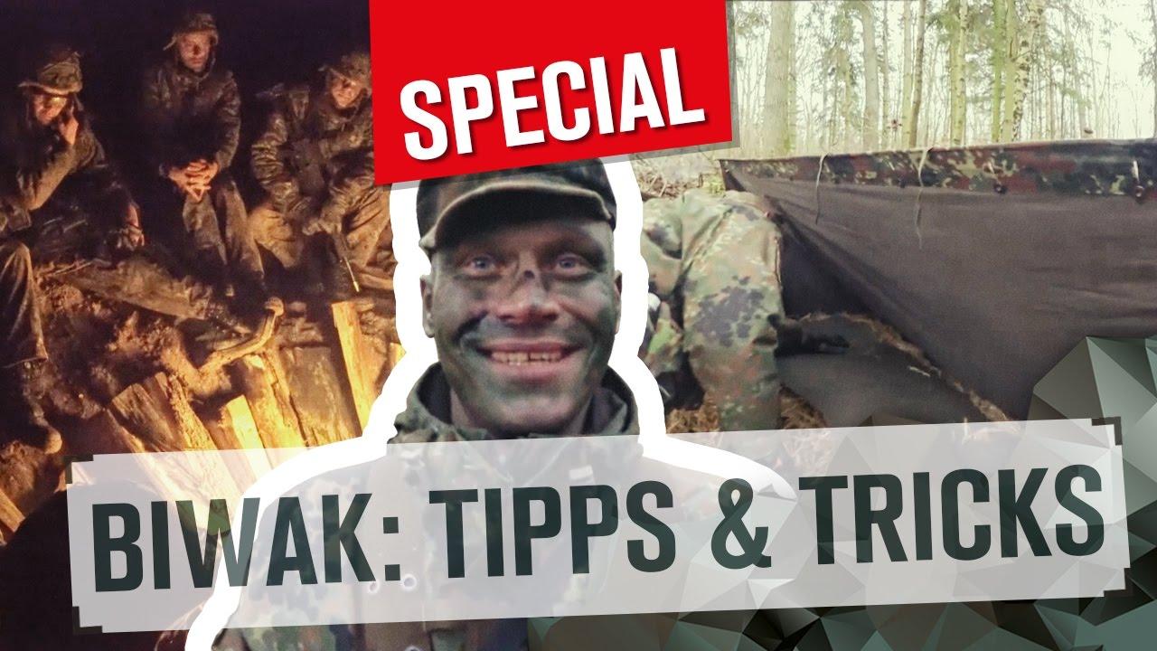 c71fe0ef633d BIWAK  Tipps   Tricks   SPECIAL - YouTube
