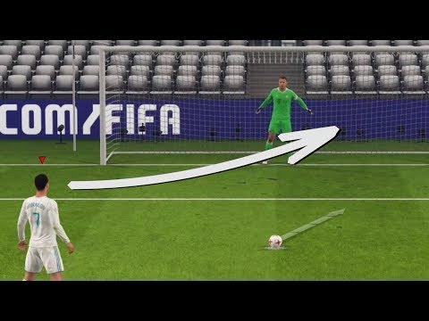 ELFMETER HALTEN | FIFA Tipps & Tricks