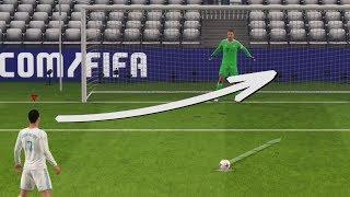 ELFMETER HALTEN | FIFA 18 Tipps & Tricks