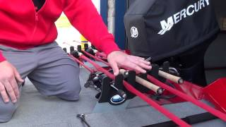 Rod Storage - Bac-Rac 2 (TackleJunky81)