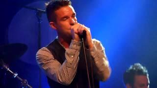 Brandon Flowers - Bette Davis Eyes [live @ E-Werk Köln]