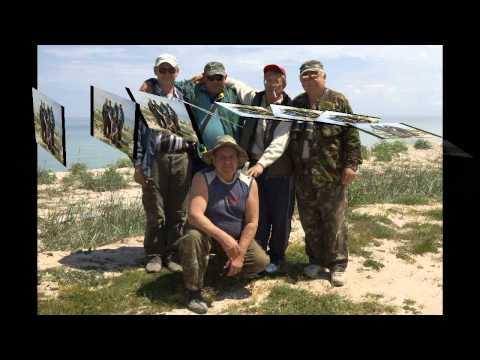 рыбалка на арабатской стрелке 2016