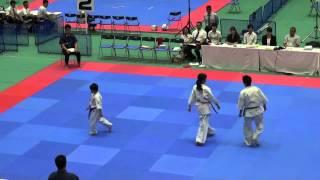 主審7.5 副審7.5 6.5 7.5 7.0 合計22.0 http://kyokushin-shiga.com/?p=...