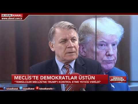 Gece Görüşü- 08 Kasım 2018- Teoman Alili- Ulusal Kanal