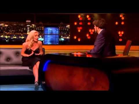 Katherine Jenkins Interview on The Jonathan Ross Show