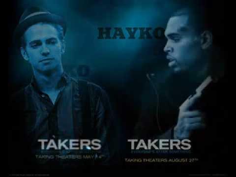 Takers-Kasabian Underdog.flv