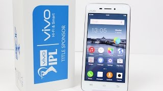 [Hindi] Vivo Y31L Unboxing and Hands On!