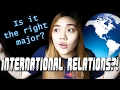 3 THINGS I REALLY LEARNED IN INTERNATIONAL RELATIONS MAJOR