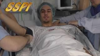Examen varicocelero de de video