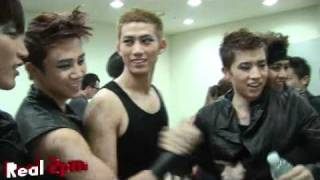 【2PM】[Real Khunwoo] リアル クヌ~Nagging~ ①【OPV】