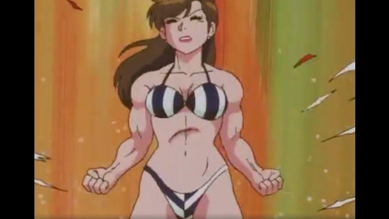 Download [のらくろクン]  Norakuro Kun (1987 – 1988) Ep. 44 (short clip) - [Female Muscle Growth]