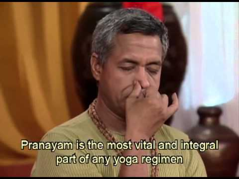 Pranayama Yoga For Beauty In Tamil