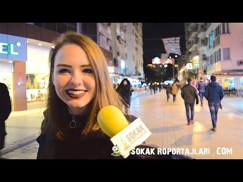 Sokak Röportajları - Cebinizde Ne Var?