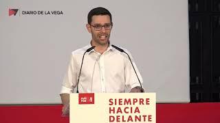 Mitín apertura de campaña PSOE Orihuela 2019