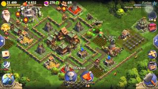 DomiNations Android/iOS Обзор игры